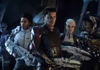Mass Effect: Andromeda muestra su faceta multijugador en un nuevo tráiler