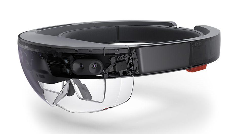 El ejército de EEUU comprará 100.000 visores HoloLens a Microsoft