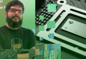 Podcast Generación Xbox #69 (Quinta Temporada)