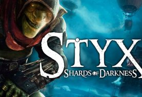 Styx: Shards of Darkness ya se encuentra disponible en Xbox One