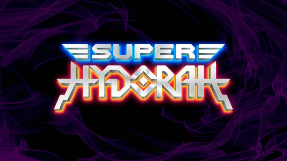 Super Hydorah, lo nuevo de Locomalito ¡sale este mismo mes!