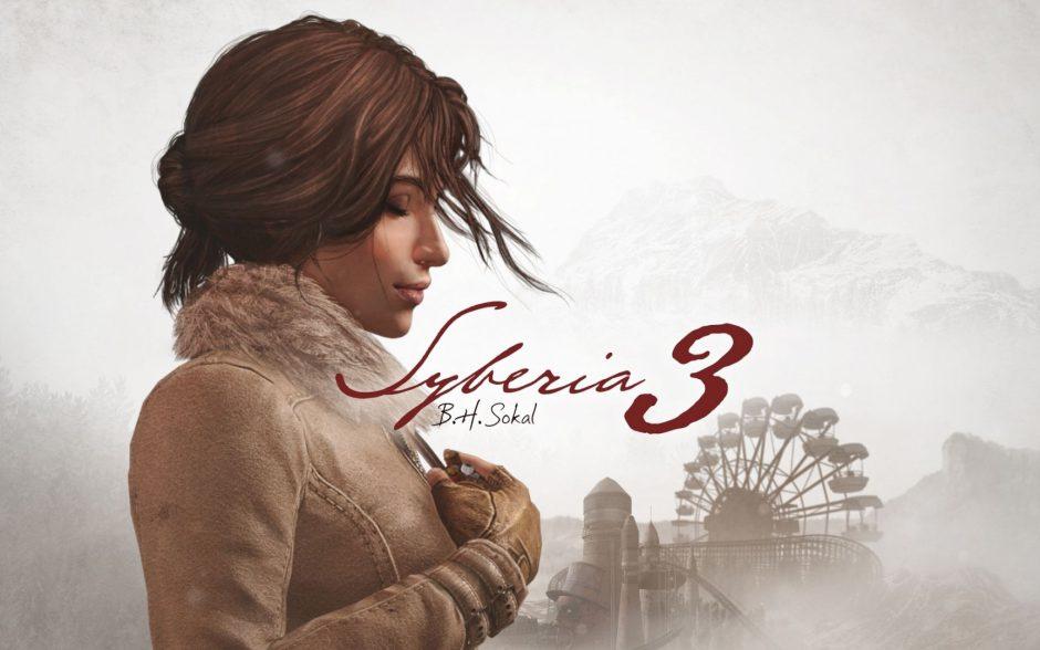 Meridiem Games ofrece compensación a quienes reservaron la edición coleccionista de Syberia 3