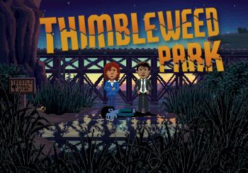 Thimbleweed Park será el próximo juego gratuito de la Epic Games Store