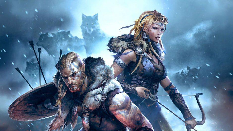 Ya disponible Vikings: Wolves of Midgard en Xbox One ¡con demo en la store!