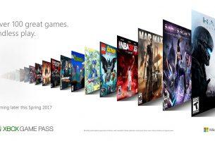 Xbox Game Pass ya es oficial. Pruébalo gratis YA si eres Gold