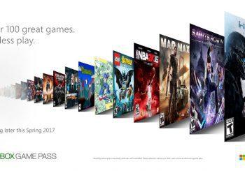 Los packs conjuntos de Xbox Game Pass y Xbox Live Gold podrían ser una realidad