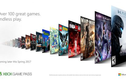 Will there be Xbox Game Pass bundles with Xbox Live Gold?