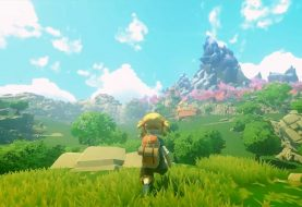 """Prideful Sloth: could be a Xbox version of """"Yonder: The Cloud Catcher Chronicles """""""