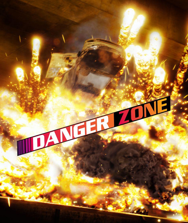 Danger Zone, el nuevo juego de los creadores de Burnout no llegará a Xbox One