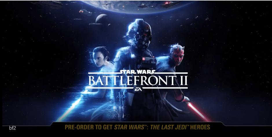 EA justifica el punto de vista imperial en la campaña de Star Wars Battlefront II