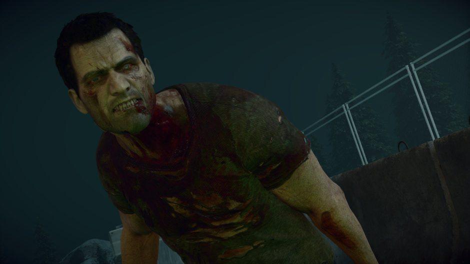Frank Rising, el primer DLC de Dead Rising 4, ya disponible