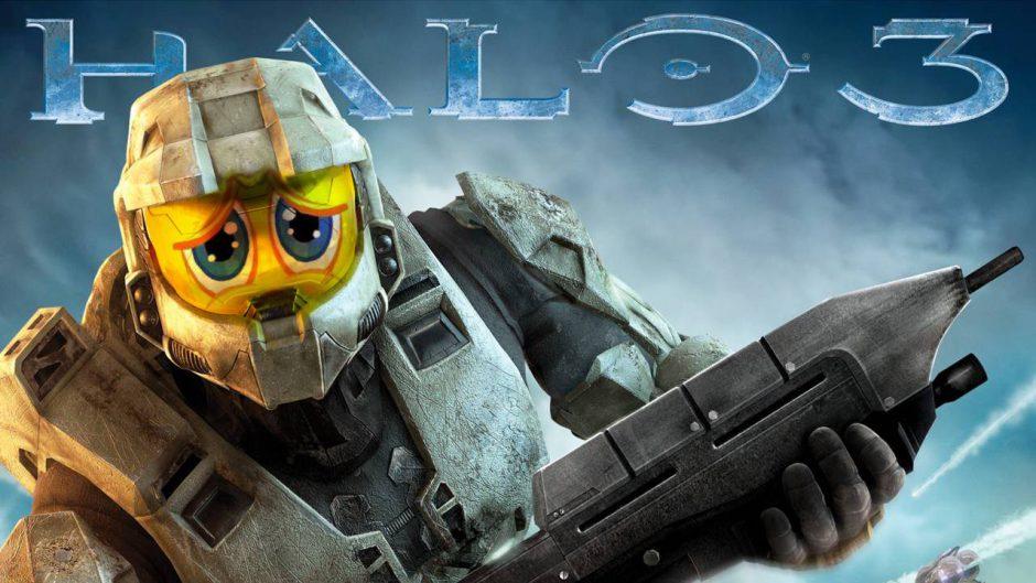 343 Industries: No hay planes de Halo 3 en PC ni tampoco de una versión Anniversary