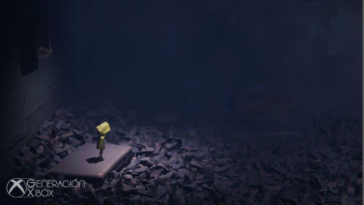 Análisis de Little Nightmares - Analizamos Little Nightmares, uno de los indies más esperados del año.