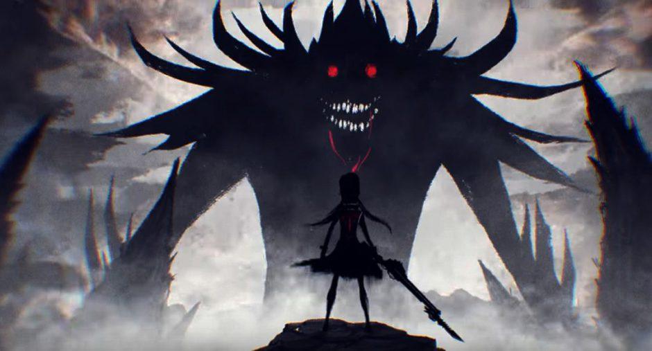 Bandai Namco prepara el anuncio de un nuevo videojuego
