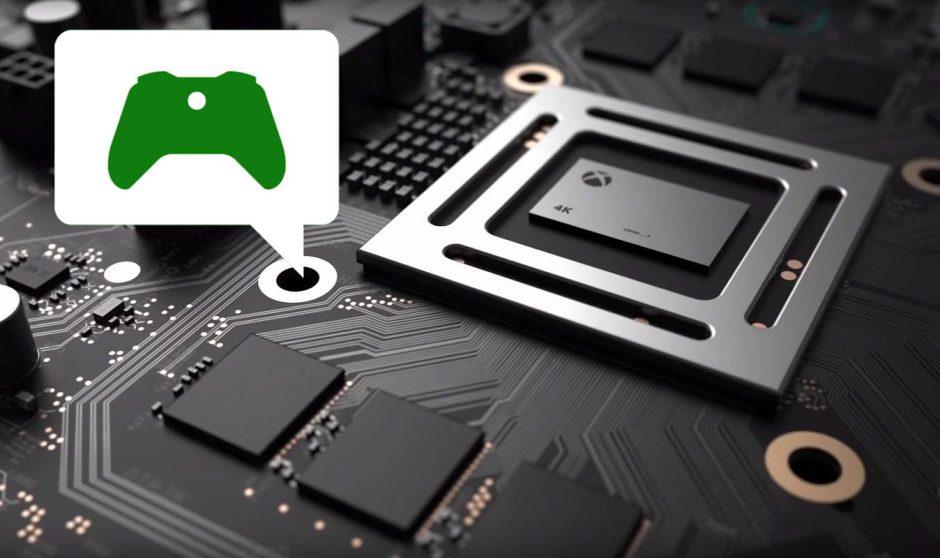El programa Xbox Insider continuará en Project Scorpio y más allá
