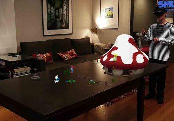 Sony anuncia Smurfs, un juego para HoloLens