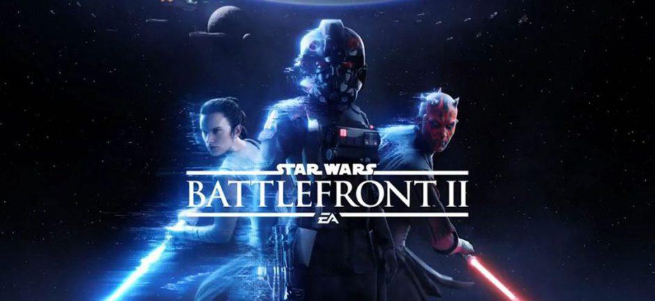 Star Wars Battlefront II luce gameplays y nuevos datos de su alpha