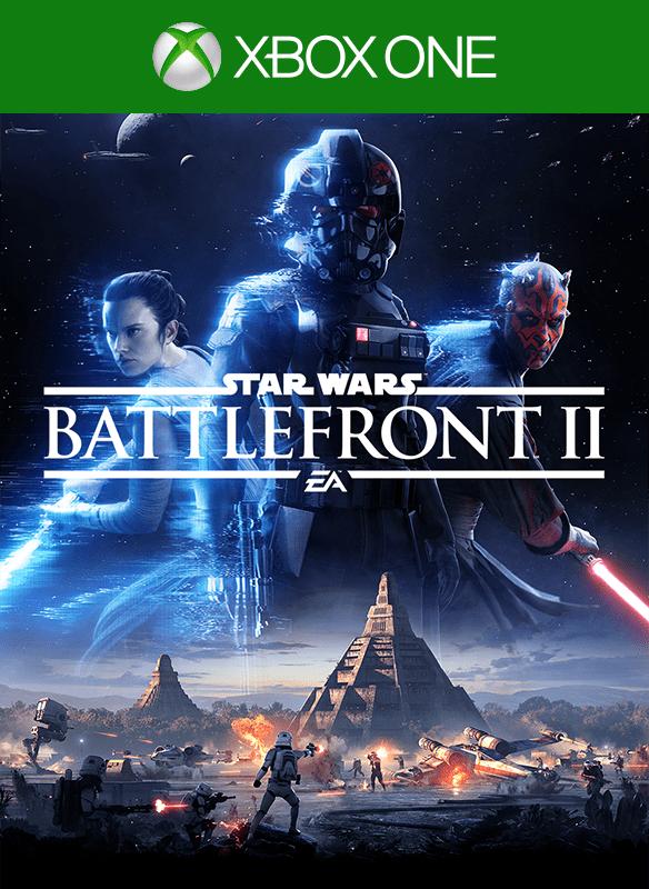 Star Wars Battlefront 2 presenta un tráiler épico y confirma su fecha de lanzamiento