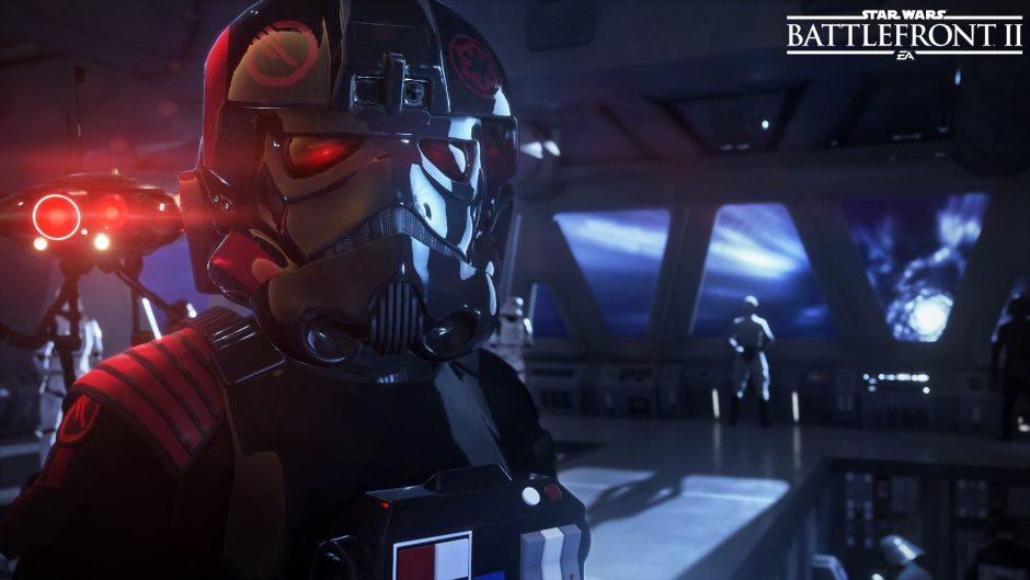 Todo el contenido de la Edición Deluxe de Star Wars Battlefront II será desbloqueable jugando