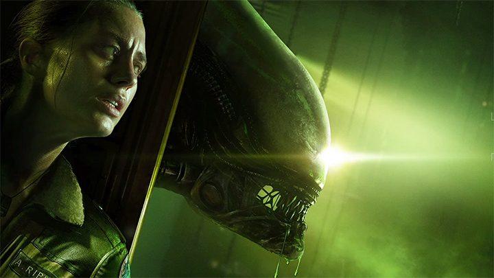 Un nuevo juego de Alien podría ser presentado en los Game Awards