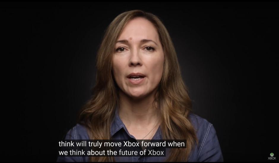 Bonnie Ross entusiasmada con el futuro de los juegos de Xbox con Project Scorpio