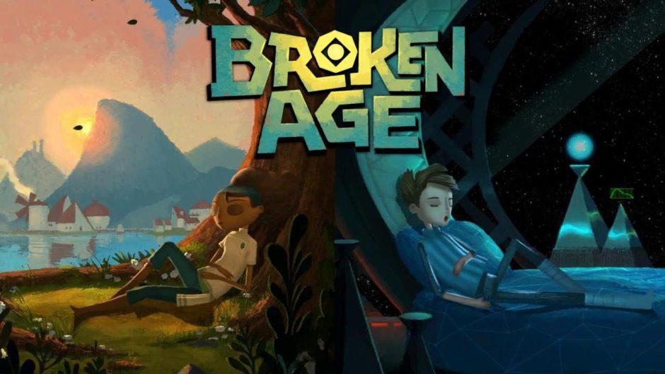 Broken Age, clasificado para Xbox One