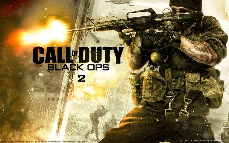 La población de Call of Duty Black Ops 2 supera los 93500 en solo unas horas