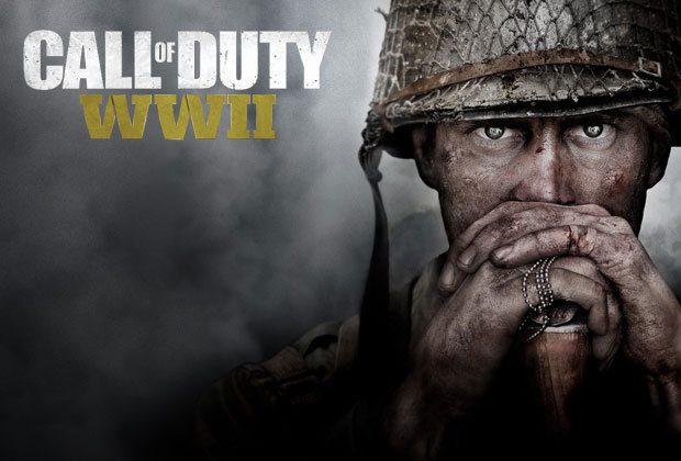 Call of Duty: WWII se luce con unas nuevas imágenes