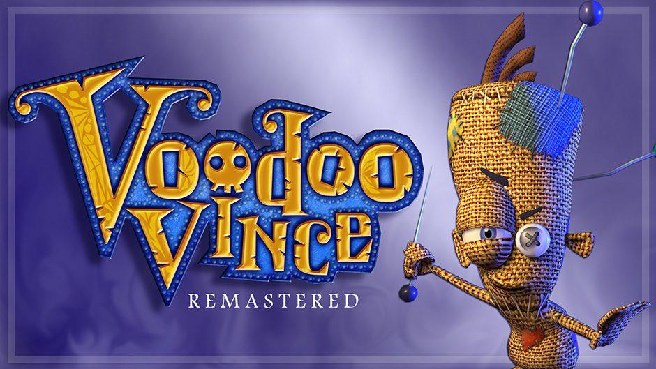 Ya a la venta Voodoo Vince Remaster, podría tener secuela