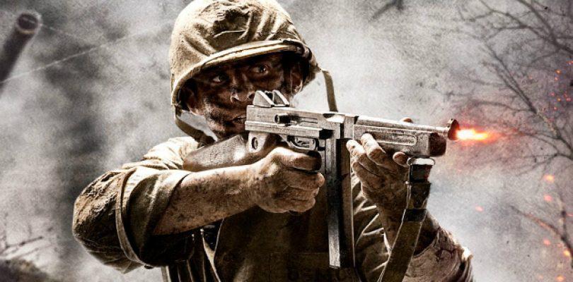 El nuevo Call of Duty podría presentarse este mismo fin de semana