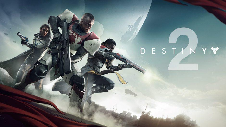 Destiny 2 y Twitch Prime nos ofrecen regalos durante seis meses