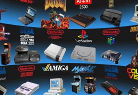 Disponibles los emuladores de PSX, Nintendo 64, GBA y más de forma gratuita