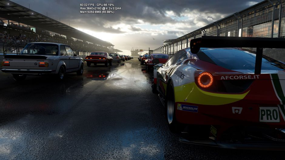 Digital Foundry: Project Scorpio es la vuelta a Xbox y Xbox 360, corre los 4K nativos sin sudar