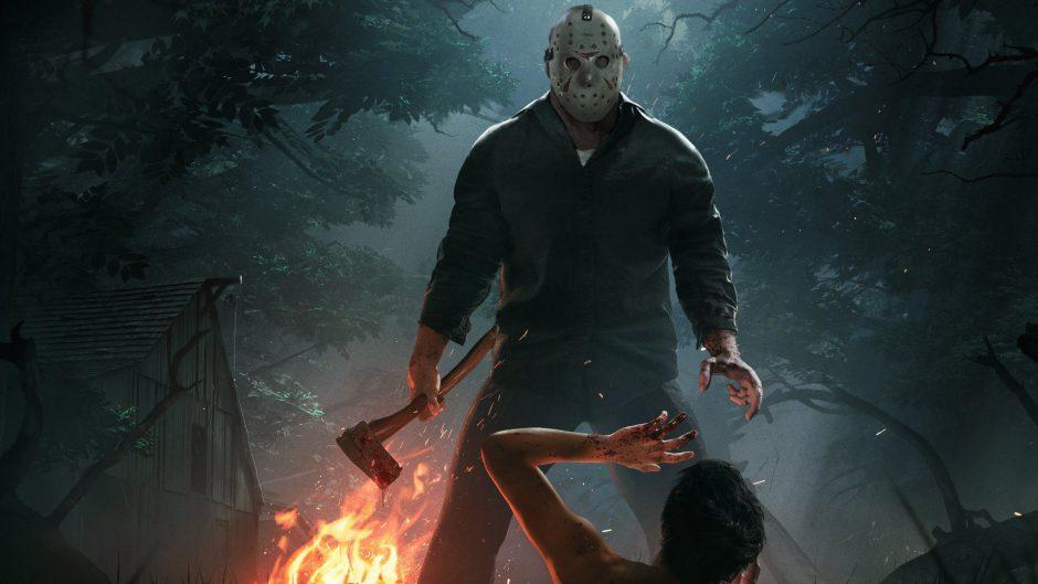 Friday The 13th genera confusión con sus servidores en su estreno
