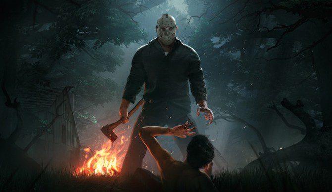 Friday the 13th anuncia su fecha de lanzamiento con un nuevo tráiler
