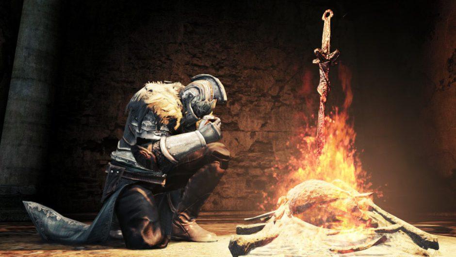 From Software estaría trabajando en un Action RPG de fantasía oscura para consolas
