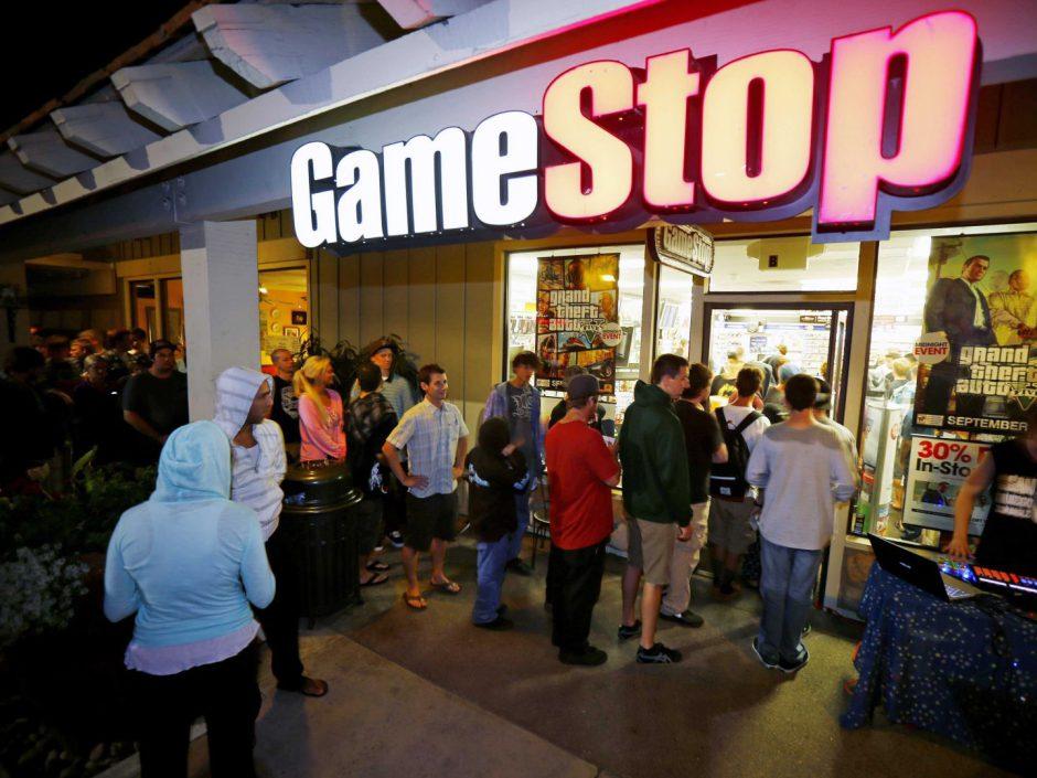 Los ingresos por contenidos digitales de videojuegos ya representan el 74% del total en EE.UU.