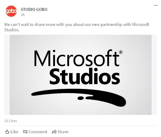 gobo studios
