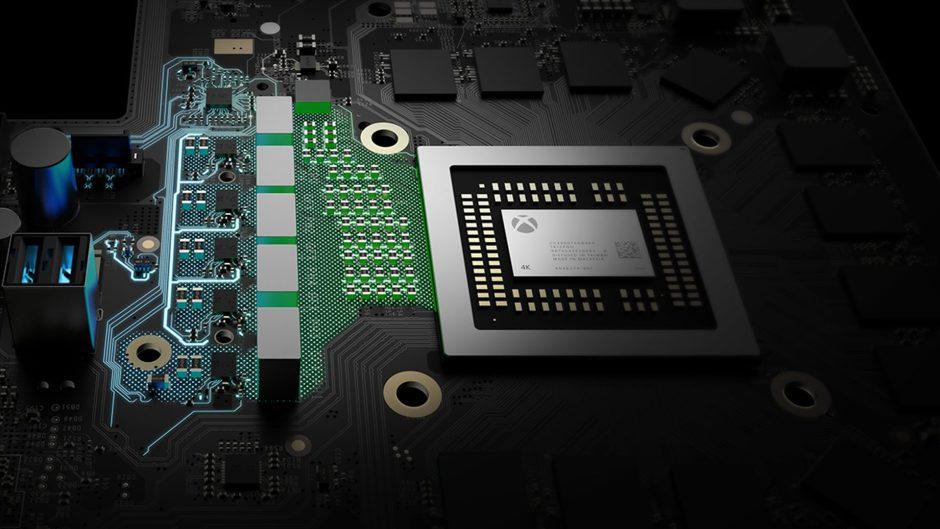 Project Scorpio mejora antes de salir: ahora se pueden usar 9Gb de RAM para los juegos