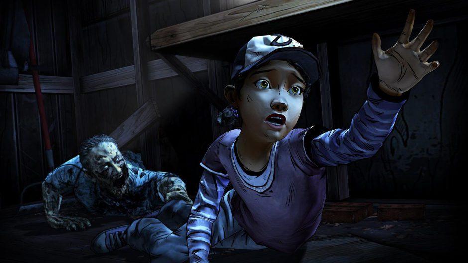 The Walking Dead Seasson Two y Assassin´s Creed Revelations ya disponibles en los juegos con Gold