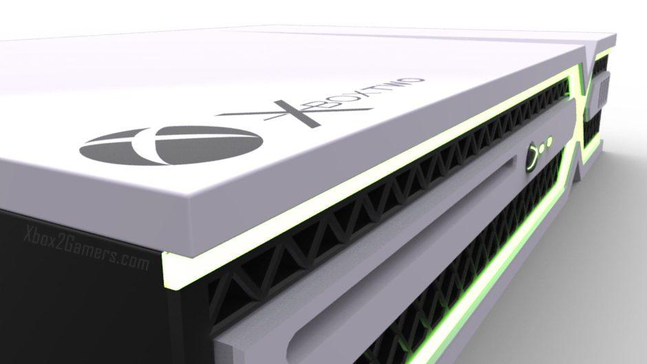 Microsoft ya trabaja en la siguiente generación de consolas Xbox