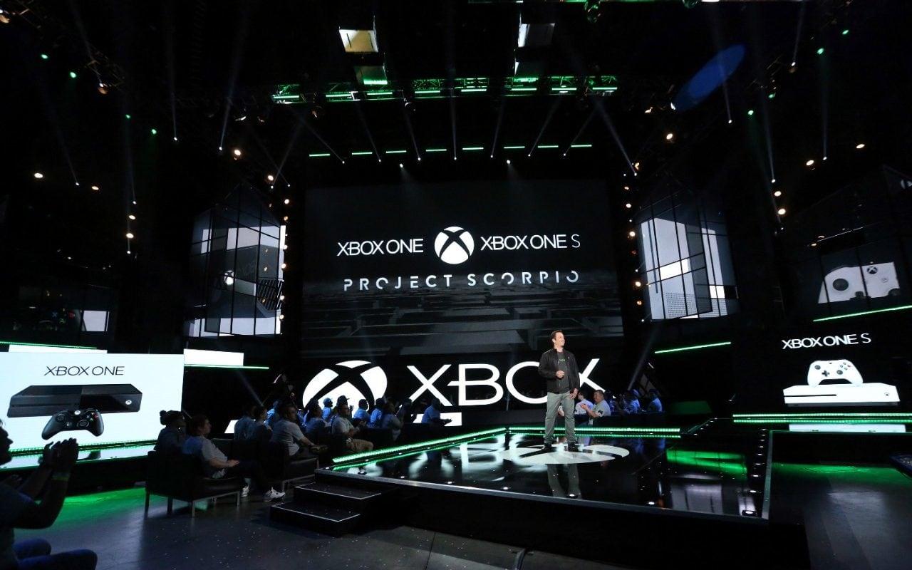 Sigue en directo el E3 2017 con Generación Xbox y gana uno de los 15 juegos que sortearemos