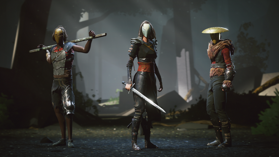 El original juego de lucha Absolver llegará a Xbox One muy pronto