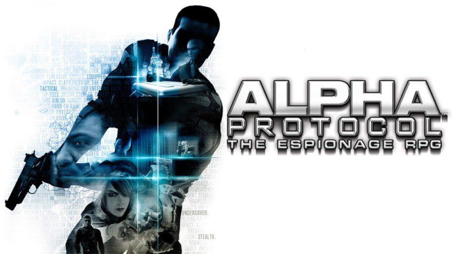 Obisidian juguetea con la noticia de SEGA y recuperar IPs, ¿Alpha Protocol 2?