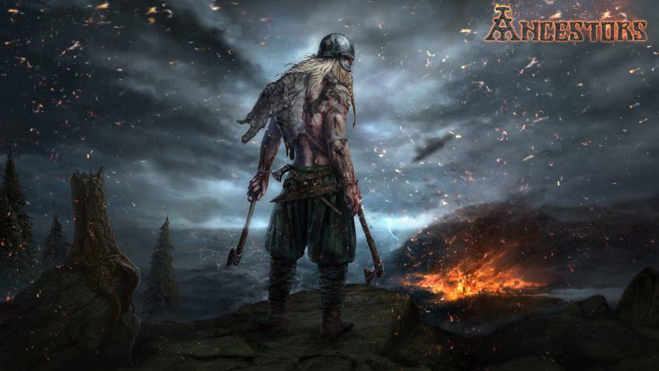 Los creadores de HATRED traerán Ancestors, su próximo juego exclusivo de Xbox One y PC