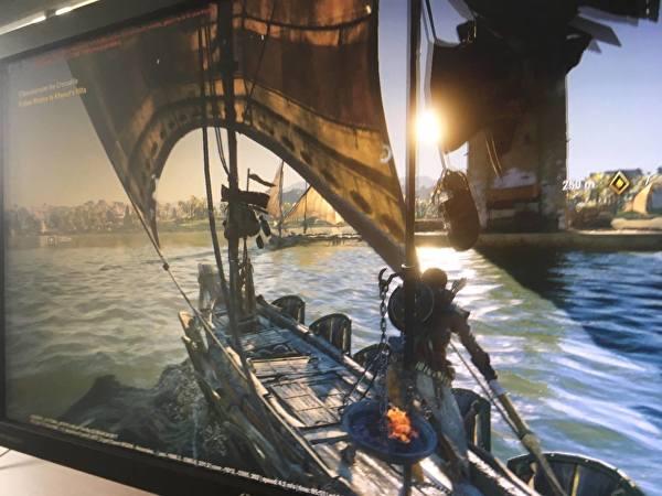 [Actualizada] Filtrado el protagonista del nuevo Assassin's Creed: Origins y un TEASER
