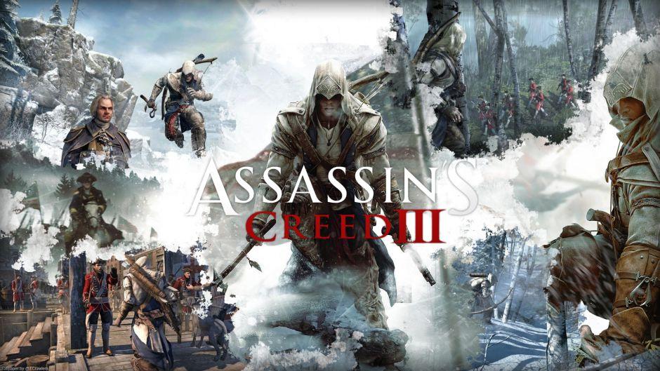 Assassin's Creed III mejora increíblemente su rendimiento en Xbox One