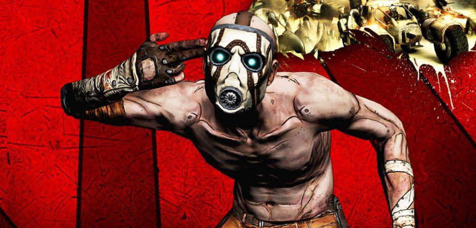 Borderlands: Game Of The Year Edition clasificado en Corea