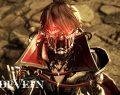 Code Vein es algo más que una versión anime de Dark Souls