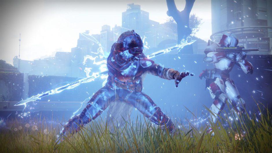 Digital Foundry cree que Destiny 2 podría ir a 60fps en consolas con servidores dedicados